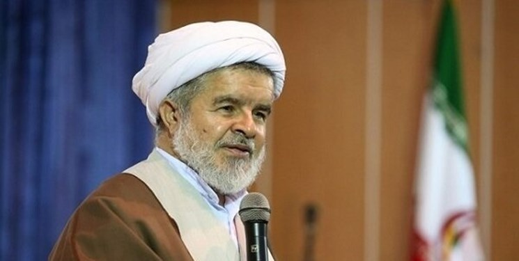 حجت الاسلام محمدحسن راستگو